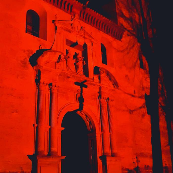 Granada mágica y misteriosa